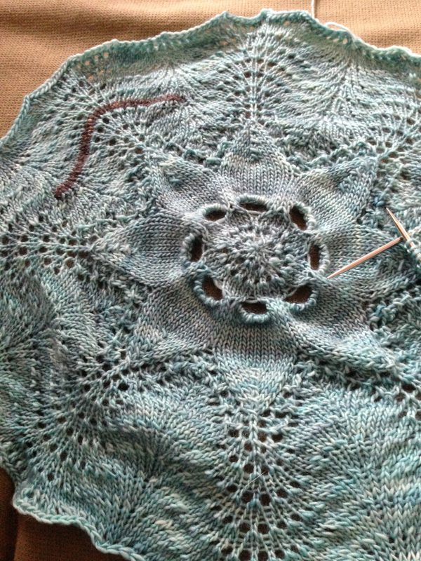Picking Up Stitches In Knitting Sleeves : Hemlock Ring Baby Jacket Nocturnal Knits
